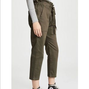 {Current/Elliot} NWT tabloid pant